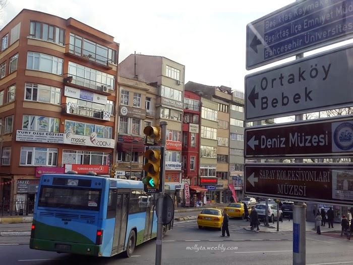 Tempat Wisata Turki