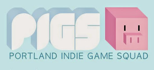 Notable Portland-Based Indie Games