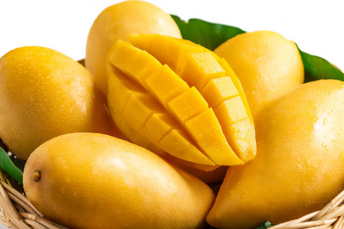 Mango during pregnancy - Benefit, Side effect, Is it safe to eat