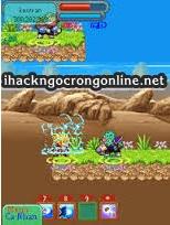 hack ngoc rong online dien thoai sony