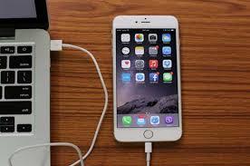 Cara Menyambungkan iPhone ke Laptop dengan Mudah