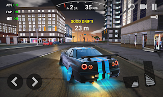 Ultimate Car Driving Simulator v2.4 Mod