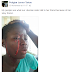 See what a Liberian girl allegedly did to her friend because of her ex-boyfriend