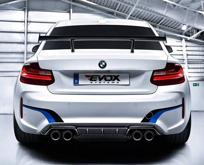 2016 BMW M2 By G-Power VS 2016 BMW M2 By Alpha-N Performance