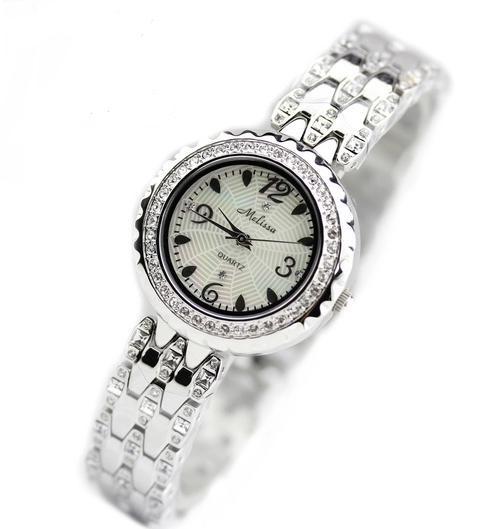 melissa jewellery watch