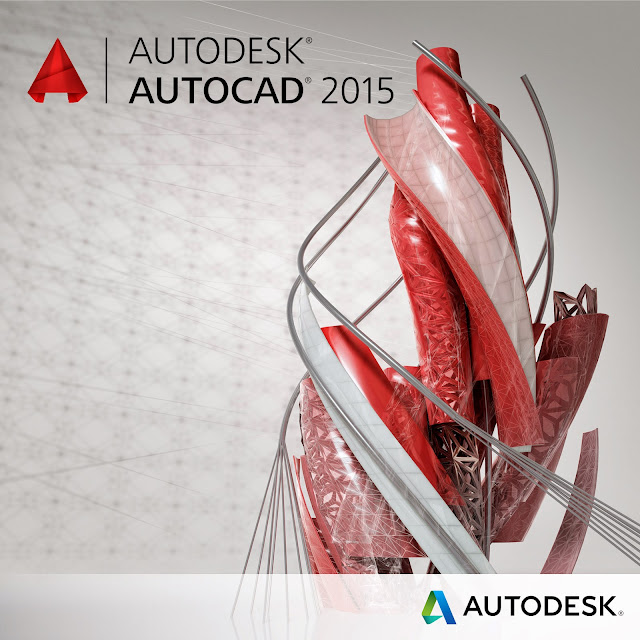 AutoDesk Autocad 2015 Full (32bit,64bit) Crack Download