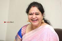 Actress Raasi Latest Pos in Saree at Lanka Movie Interview  0237.JPG