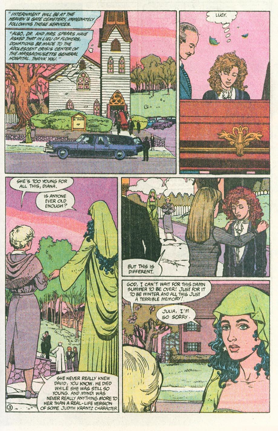 Read online Wonder Woman (1987) comic -  Issue #46 - 4