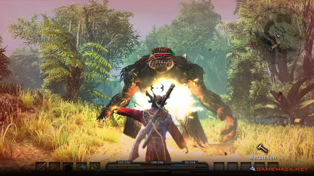 Arcania Gothic 4 Gameplay Screenshot 1