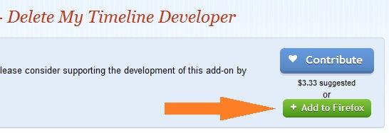 طريقة حذف جميع المشاركات تلقائياً على الصفحة الشخصية في الفيس بوك Automatically delete facebook postes