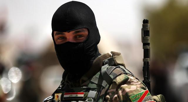 Um total de 772 terroristas do Estado Islâmico foram mortos e 23 outros detidos desde o começo da ofensiva para libertar Mosul, localizada cerca de 400 quilômetros ao norte de Bagdá