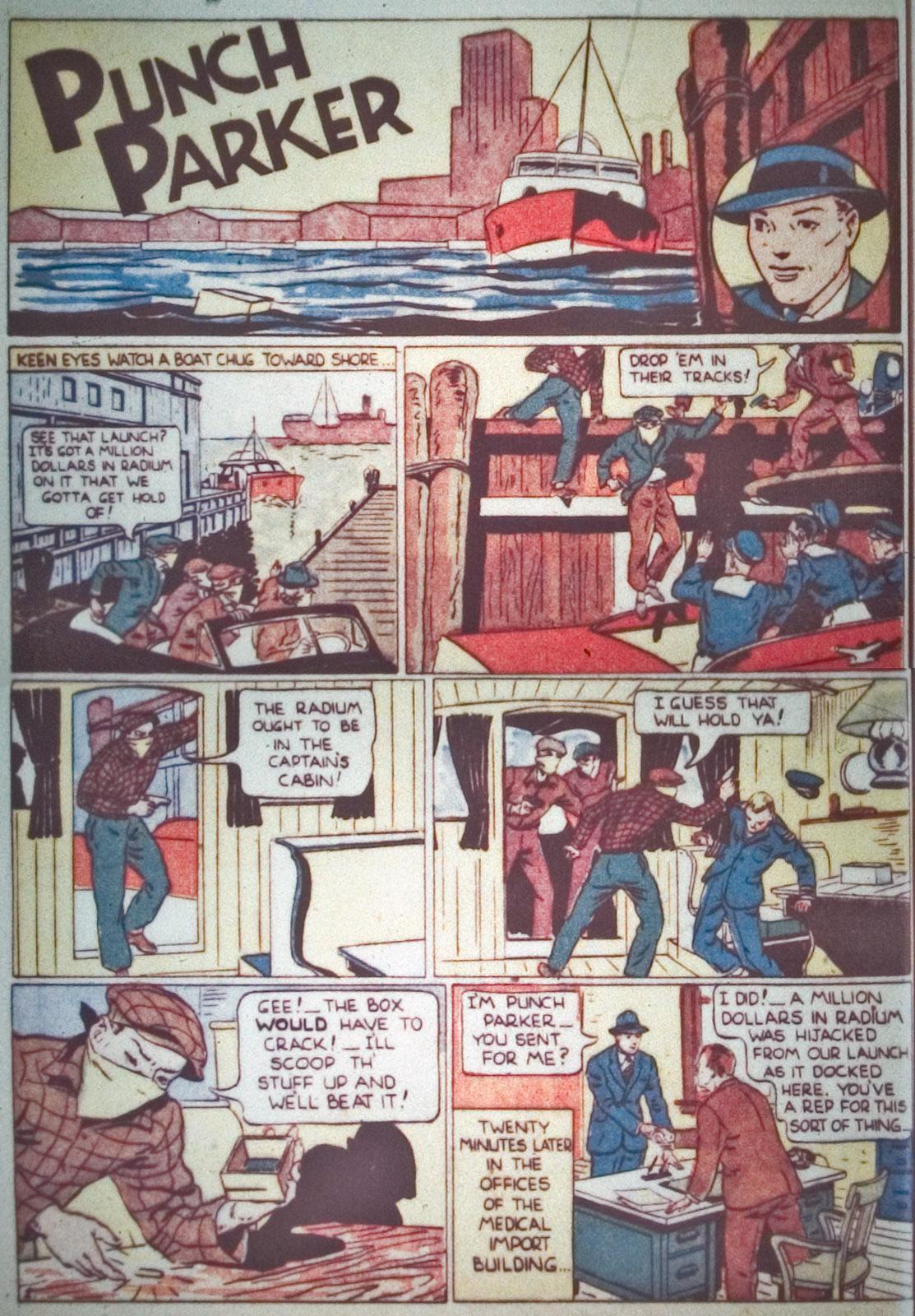 Read online World's Finest Comics comic -  Issue #1 - 69