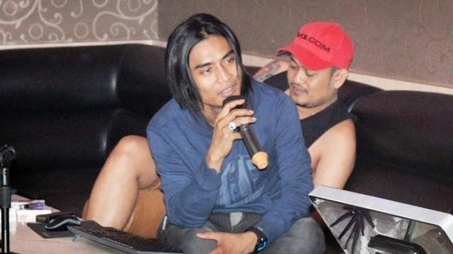 Dituding Investasi Bodong, Charly Setia Band Jadi Tersangka