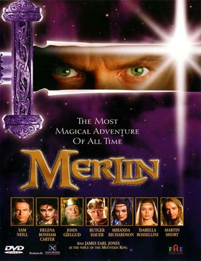 Ver Merlin (1998) Online
