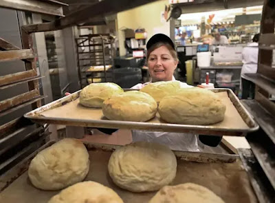 Bakery Manager Job Search
