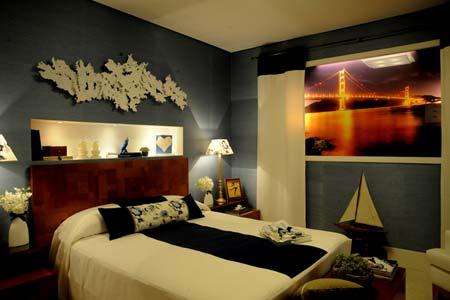 Como Decorar Dormitorios Sin Ventanas Dormitorios