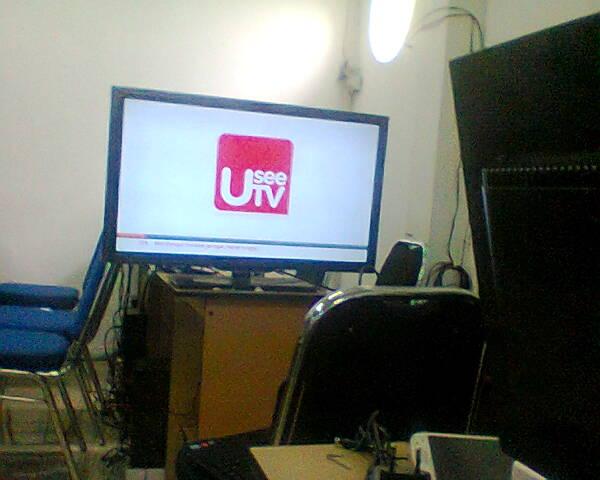 Mengatasi Jaringa Kabel FO yang Los Dan Pemasangan Usee Tv Pada Client - Gateway Ilmu