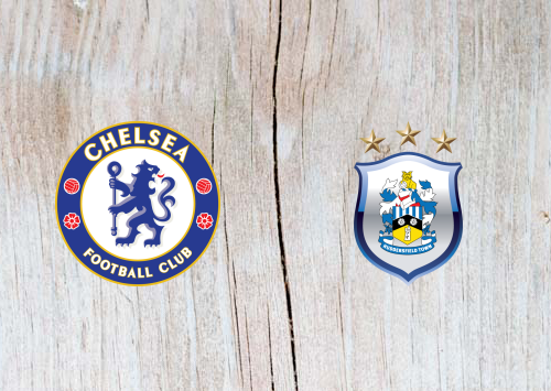 Chelsea vs Huddersfield Full Match & Highlights 2 February 2019