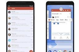 Google Akhirnya Keluarkan Pembaruan Android 9 Pie