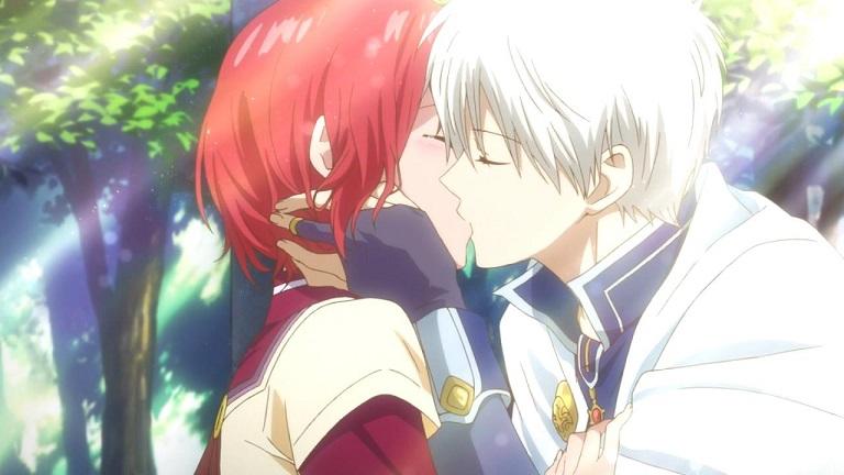 Bagi Kalian Pencinta Anime Shoujo Mungkin Ini Bisa Menambah Koleksi Anda Sekalian Karena Ceritanya Yang Asyik Dan Romantis Membuat Suasana Hati