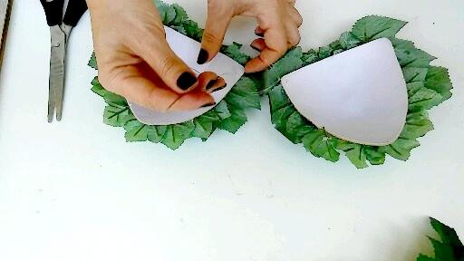costurando o biquini