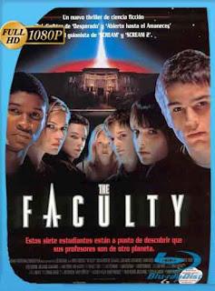 La Facultad 1998 HD [1080p] Latino [GoogleDrive] DizonHD