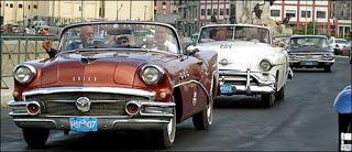 Politique des USA contre Cuba «obsolète»
