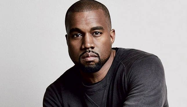 RAW HOLLYWOOD : KANYE WEST ANNOUNCES NEW ALBUM 'YANDHI' & SAYS,