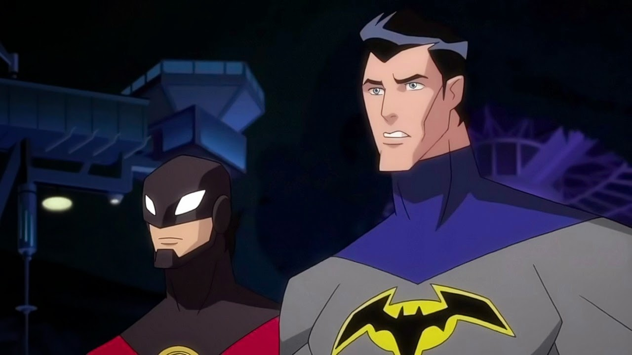 Animal Instincts 3 Full Movie batman unlimited: animal instincts (review) | forces of geek