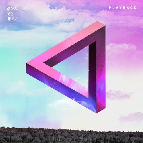 PLAYBACK – Untold Story – Single