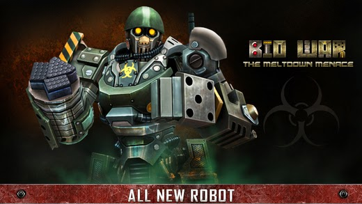screenshot 1 Real Steel v1.19.0