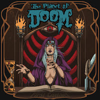 "Το ep Planet of Doom - ""First Contact"""