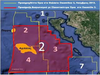 Η σύμβαση της Κοινοπραξίας στο θαλάσσιο οικόπεδο 2 και το μέλλον των ελληνικών υδρογονανθράκων.