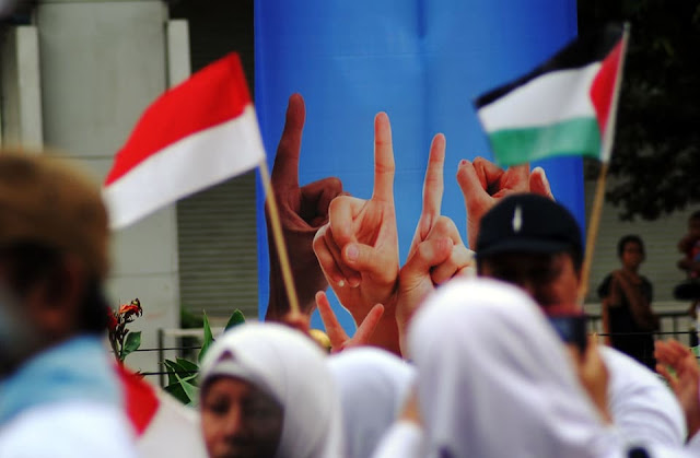 Indonesia Akhirnya Berhasil Buka Konsulat di Palestina