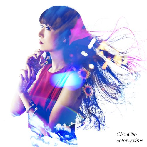 ChouCho - color of time [FLAC 24bit   MP3 320 / WEB]