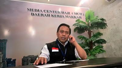 28 Kloter Jemaah Haji Indonesia Akan Tinggalkan Mekkah