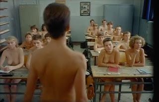Point de fuite (1987)