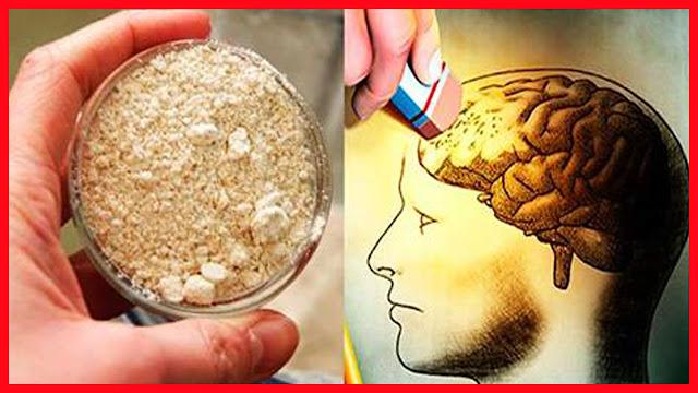 Este es el remedio que recomiendan los neurólogos para la pérdida de memoria si no tienes dinero.