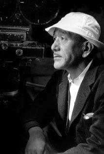 Yasujirô Ozu. Director of Tokyo Story