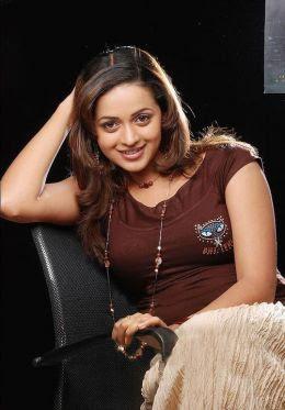 Malayalam actress hot Bhavana  photos