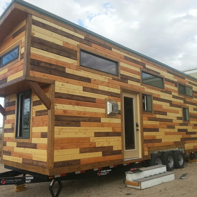 The Grand Tiny House