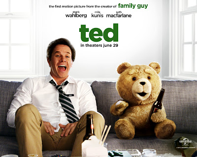 film Ted reżyserii Seth MacFarlane
