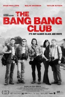 Watch The Bang Bang Club Online Free Putlocker