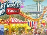 Download RollerCoaster Tycoon Touch MOD Apk Unlimited Money v1.5.40 Update Juni Terbaru