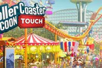 RollerCoaster Tycoon Touch MOD APK Unlimited Money v3.13.7 Update 2020 Gratis!
