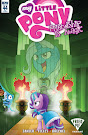MLP Friendship is Magic #44 Comic Cover Fried Pie Variant