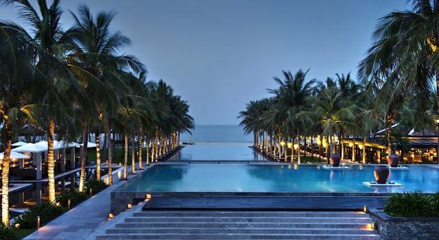 Resort 5* The Nam Hải