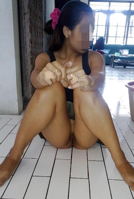 Foto Hot Mak Cik Gak Pake Celana Dalam