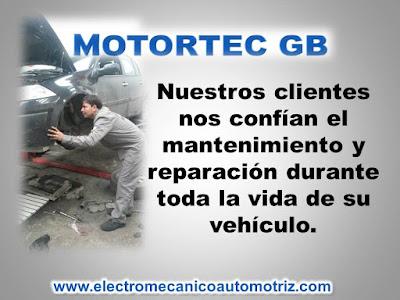 MotortecGB