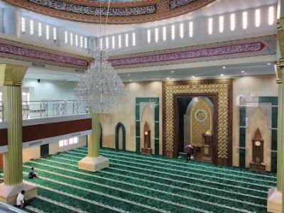 Islamic Center Syekh Abdul Manan